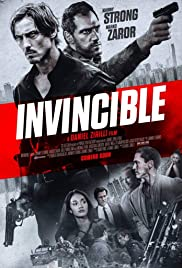 Watch Movie Invincible