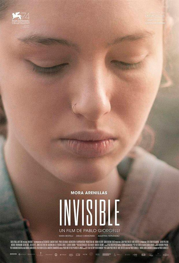 Watch Movie Invisible