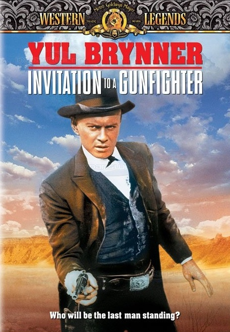 Watch Movie Invitation to a Gunfighter