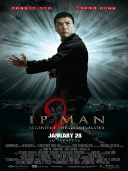 Watch Movie Ip Man 2: Legend Of The Grandmaster