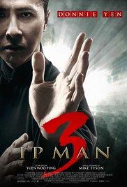 Watch Movie IP Man 3