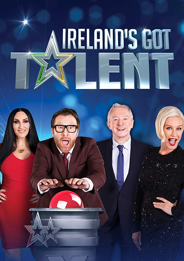 Watch Movie Ireland's Got Talent - Season 1