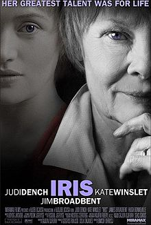 Watch Movie Iris 2001