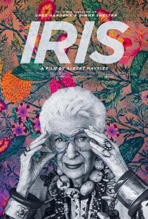 Watch Movie Iris 2015