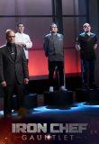 Watch Movie Iron Chef Gauntlet - Season 1