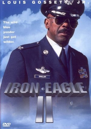 Watch Movie Iron Eagle 2