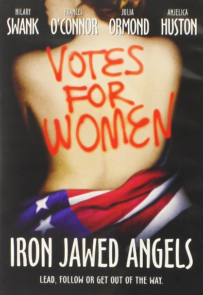 Watch Movie Iron Jawed Angels