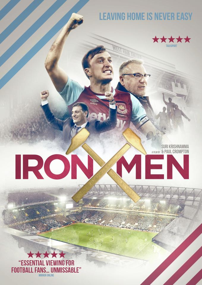 Watch Movie Iron Men