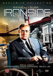 Watch Movie Ironside season 1