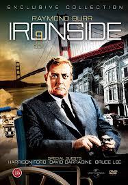 Watch Movie Ironside season 7