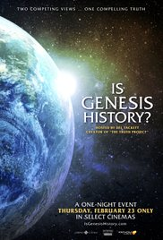 Watch Movie Is Genesis History?