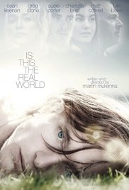 Watch Movie Is This the Real World