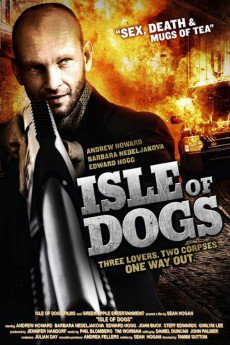 Watch Movie Isle of Dogs