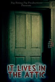 Watch Movie It Lives in the Attic