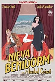 Watch Movie It Snows in Benidorm
