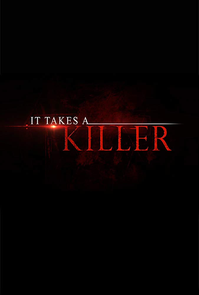 Watch Movie It Takes a Killer - Season 1
