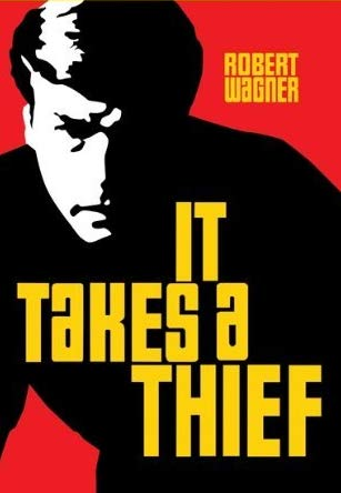 Watch Movie It Takes a Thief - Season 2