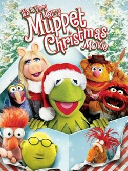 Watch Movie Its A Very Merry Muppet Christmas Movie