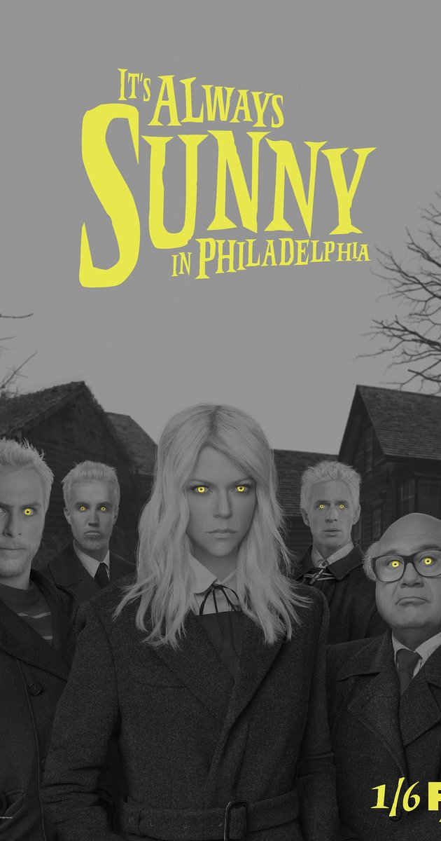 Watch Movie It's Always Sunny in Philadelphia - Season 1