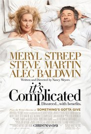 Watch Movie It's Complicated