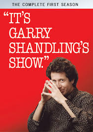 Watch Movie It's Garry Shandling's Show. - Season 3