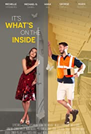 Watch Movie It's What's on the Inside