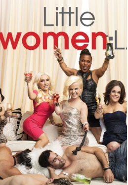 Watch Movie ittle Women: LA - Season 1