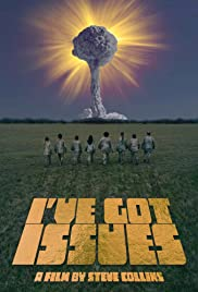 Watch Movie I've Got Issues