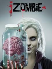 Watch Movie iZombie - Season 1