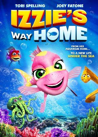Watch Movie Izzies Way Home
