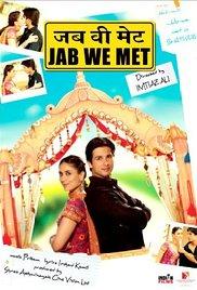 Watch Movie Jab We Met