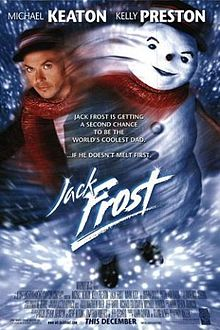 Watch Movie Jack Frost