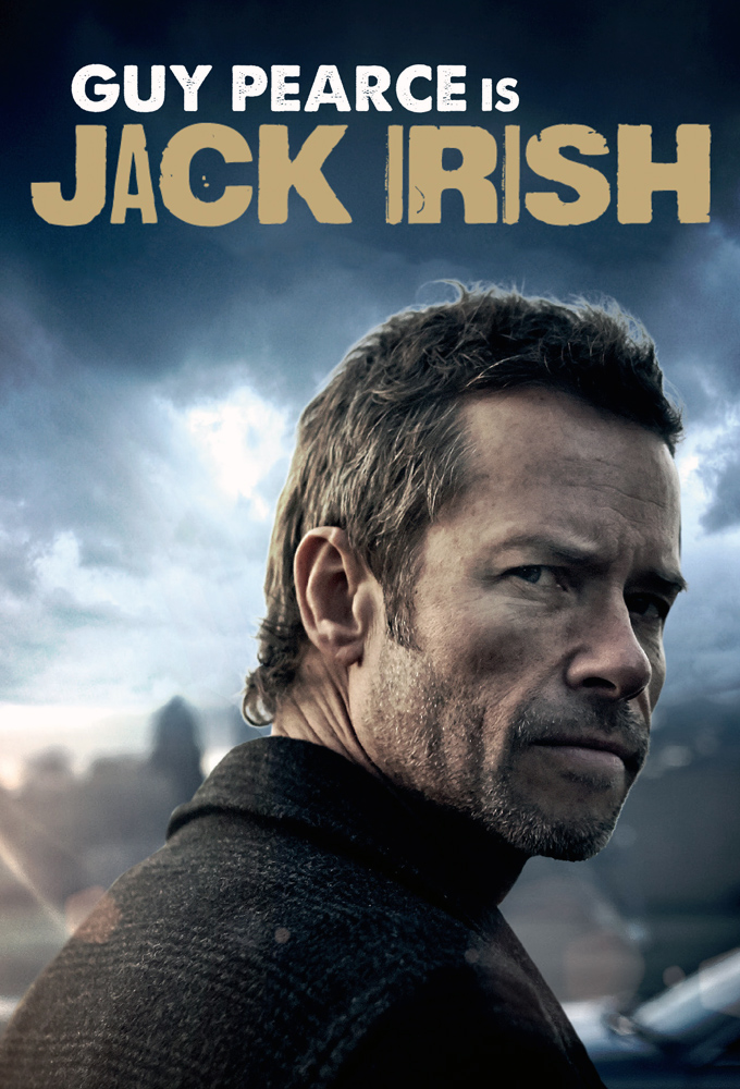 Watch Movie Jack Irish - Season 4