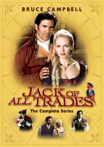 Watch Movie Jack of All Trades - Season 1