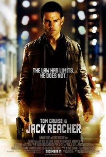 Watch Movie Jack Reacher