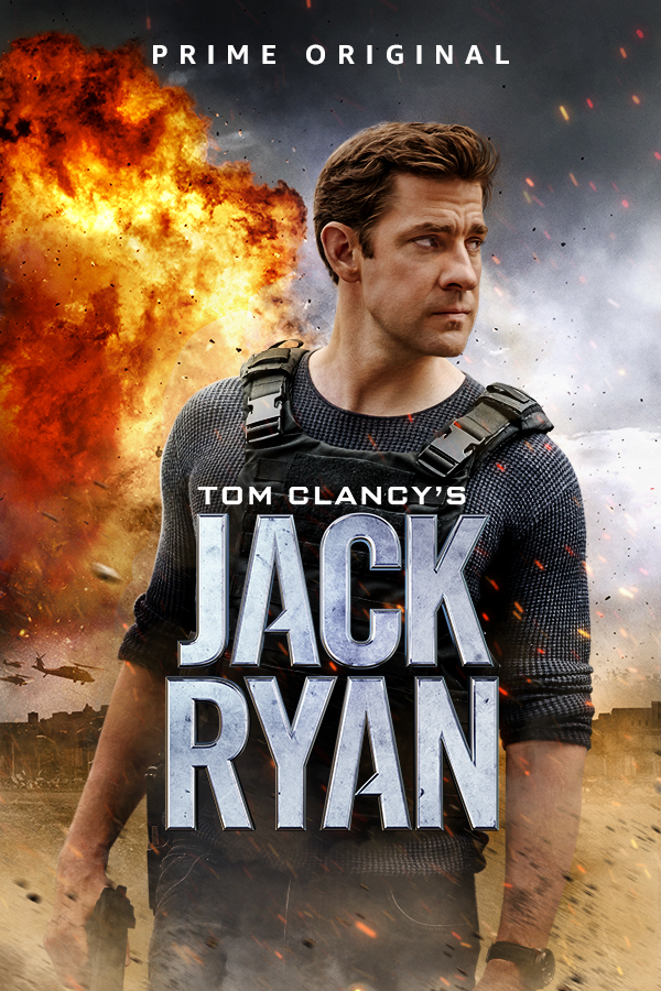 Watch Movie Jack Ryan - Season 1