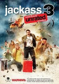 Watch Movie Jackass 3