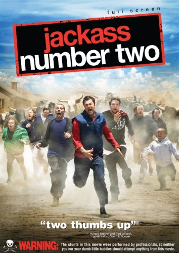 Watch Movie Jackass Number 2