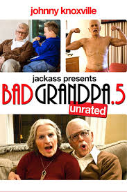 Watch Movie Jackass Presents: Bad Grandpa 5