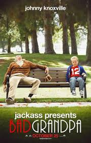 Watch Movie Jackass Presents: Bad Grandpa