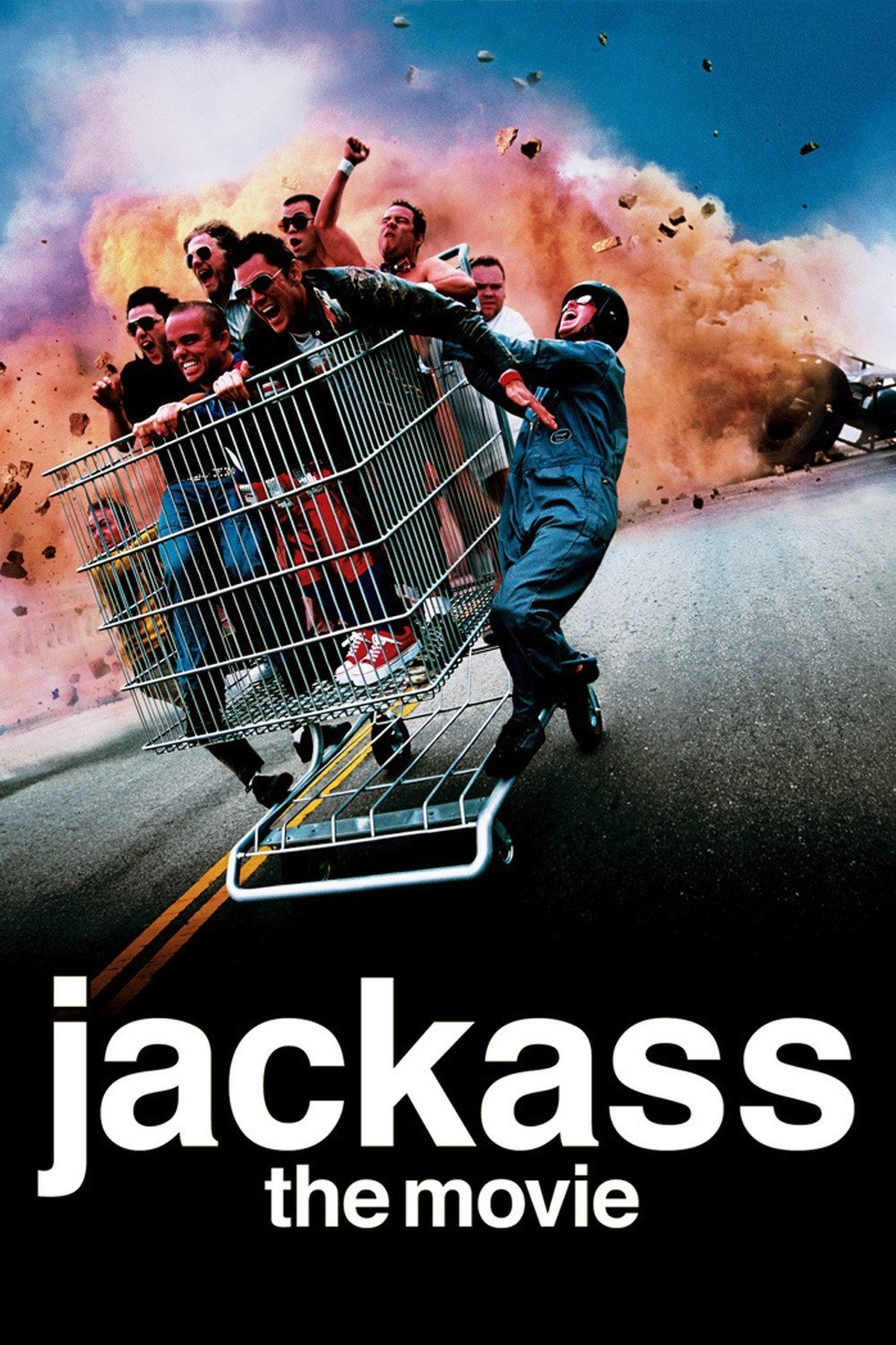 Watch Movie Jackass The Movie