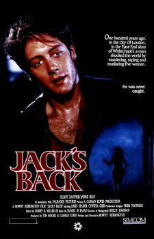 Watch Movie Jack's Back