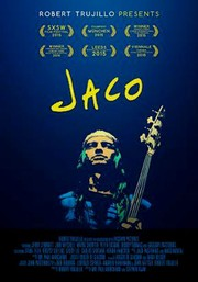 Watch Movie Jaco 2015