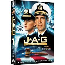 Watch Movie JAG season 1