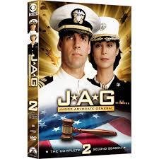 Watch Movie JAG season 2