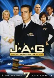 Watch Movie JAG season 7
