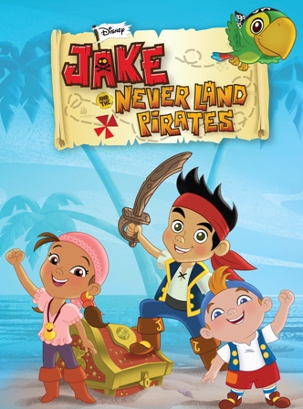 Watch Movie Jake and the Never Land Pirates - Season 2