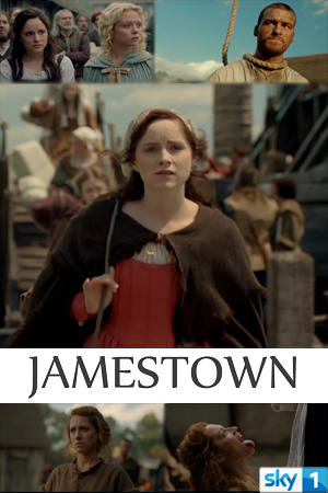 Watch Movie Jamestown - Season 1