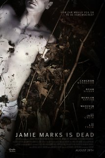 Watch Movie Jamie Marks Is Dead