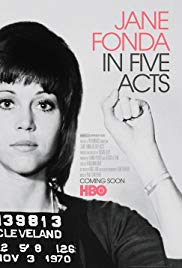 Watch Movie Jane Fonda in Five Acts